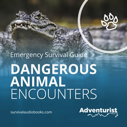 Free survival guide audibook: Dangerous Animals