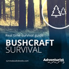 Bushcraft Survival Audiobook
