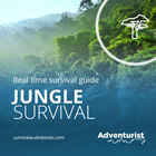 Jungle Survival audiobook cover