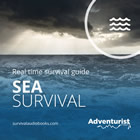 Sea Survival audiobook cover